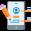 UI Desing Icon